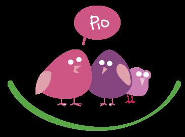 Escuela infantil en Pamplona - Logo
